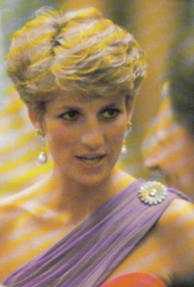 """Princess Diana News Blog: Princess Diana News Blog """"All Things"""