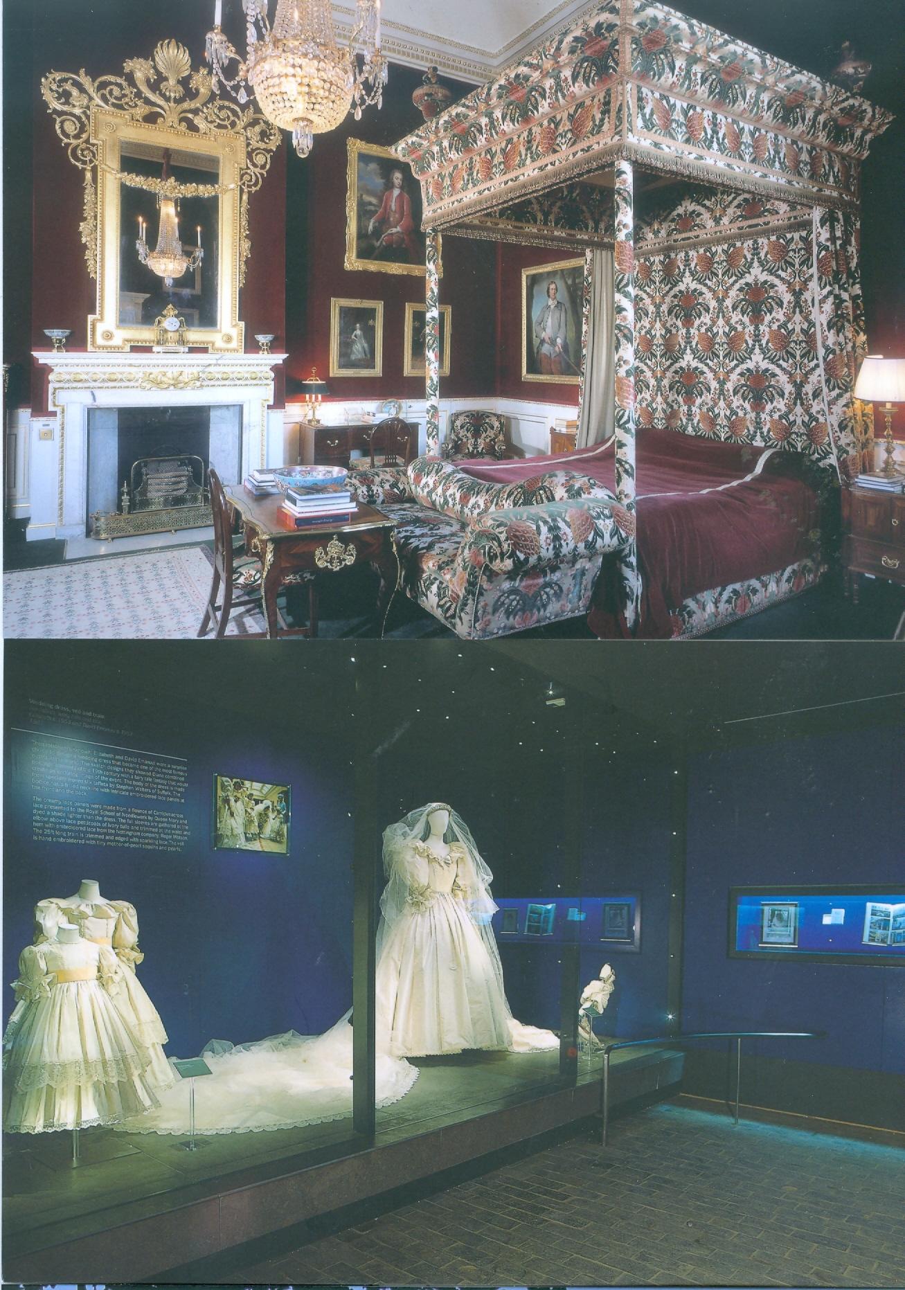 November 2008 All Things Princess Diana