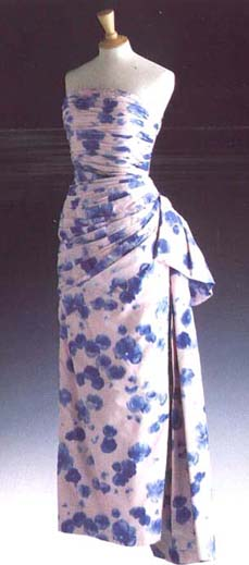 flower-gown