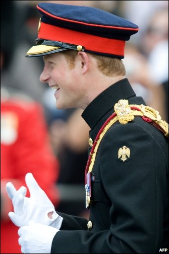 trooping colour 2009 1