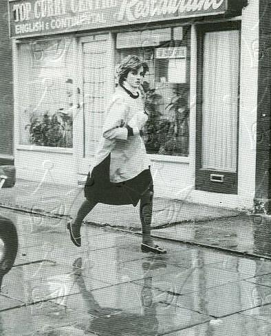 diana 1980 running