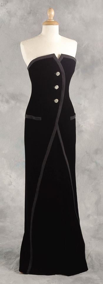 EDELSTEIN DRESS