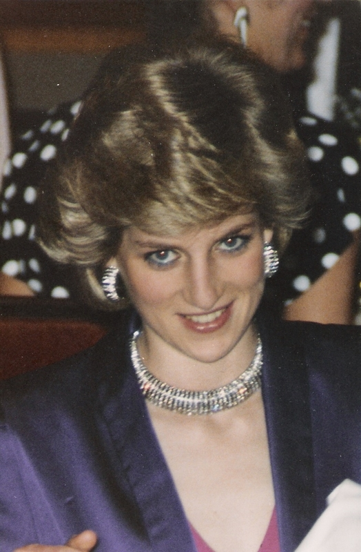 princess diana young. A new set of Princess Diana