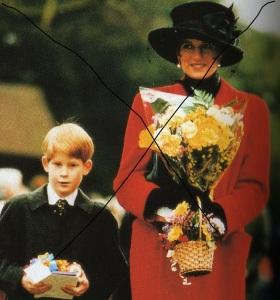 december 1993 christmas sandringham