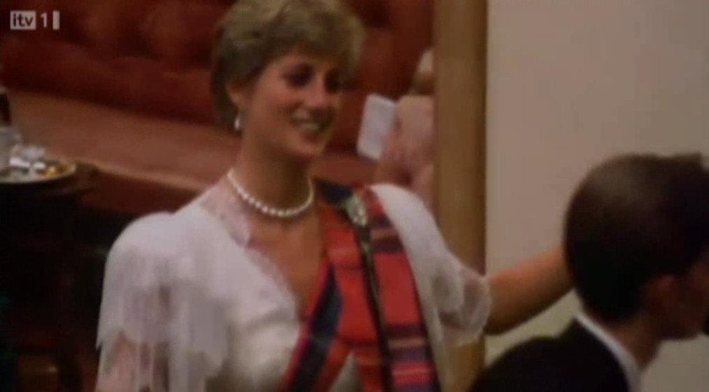 Diana Balmoral Princess Diana News Blog All Things