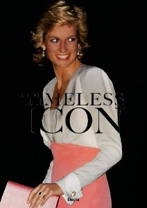 TIMELESS ICON FASHION PHOTO BOOK RARE FROM ITALY