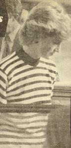 undated diana strip pullover