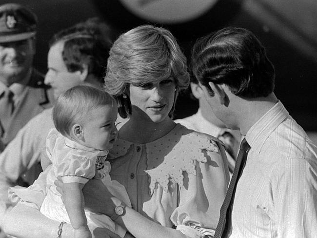 princess diana had no internet culture to deal with on australia tour in 1983 princess diana news blog all things princess diana princess diana had no internet culture