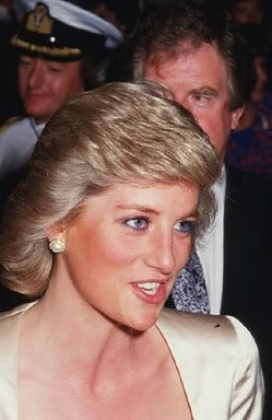 25 JANUARY 1988 PRINCE CHARLES PRINCESS DIANA ATTEND ROYAL BICENTENNIAL CONCERT AT END OF BUSY FIRST DAY IN AUSTRALIA