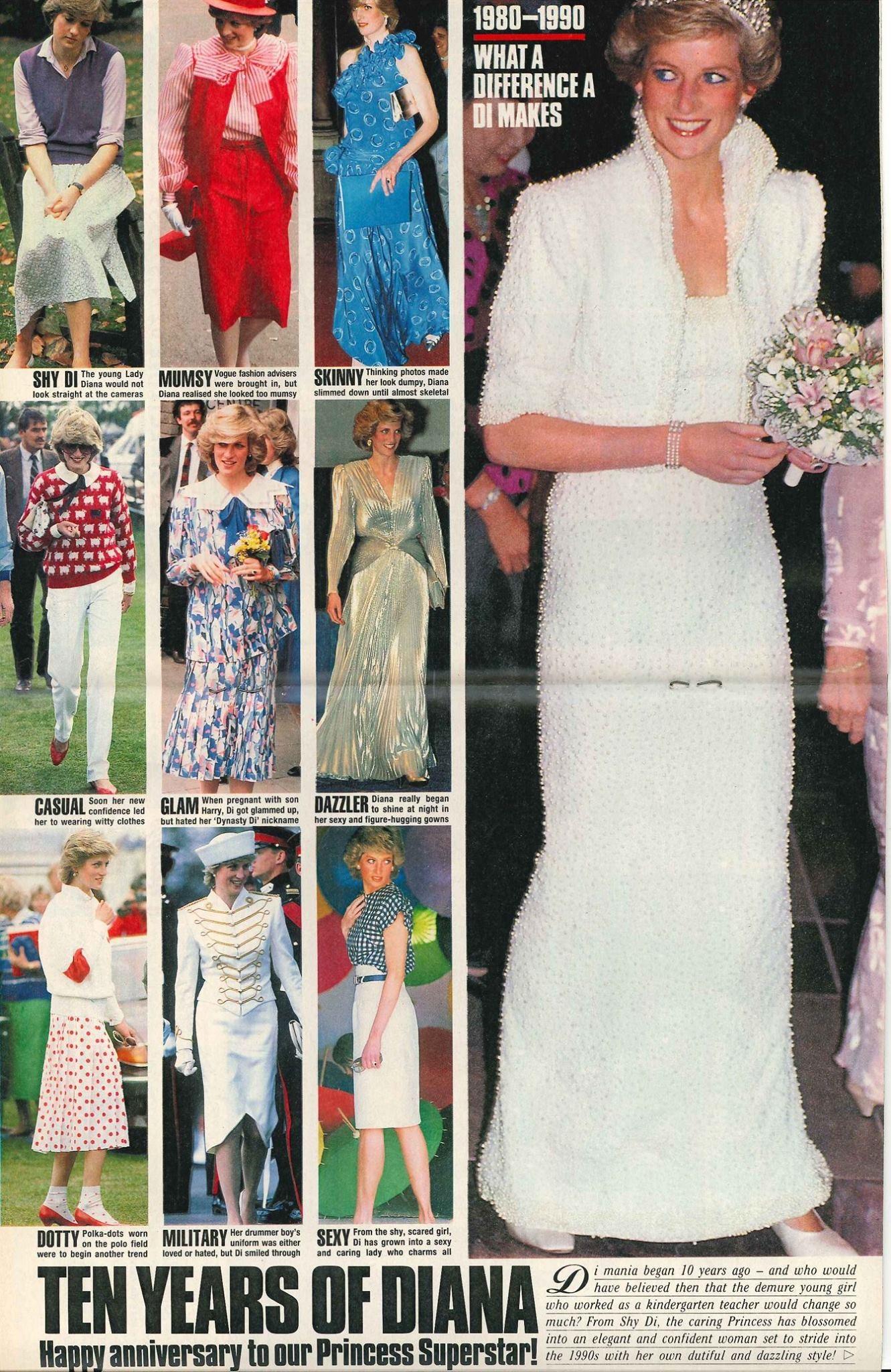 January 2015 Page 14 Princess Diana News Blog All