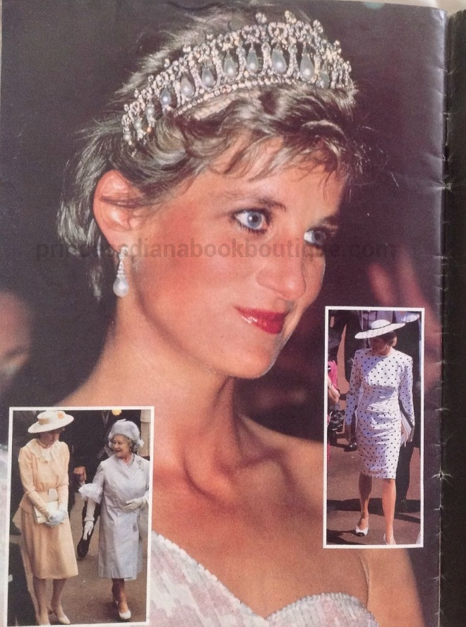 Princessdianabookboutique Com: OUR PRINCESS DIANA COLLECTIBLE TODAY IS FROM THAILAND