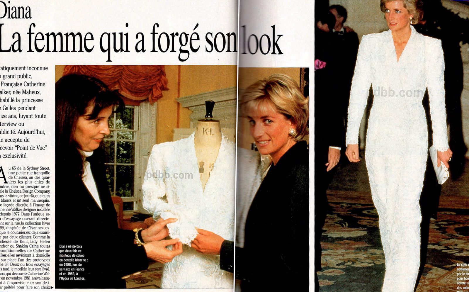 471c527322 OUR PRINCESS DIANA ARTICLE TODAY IS FOR OUR FANS IN FRANCE ...