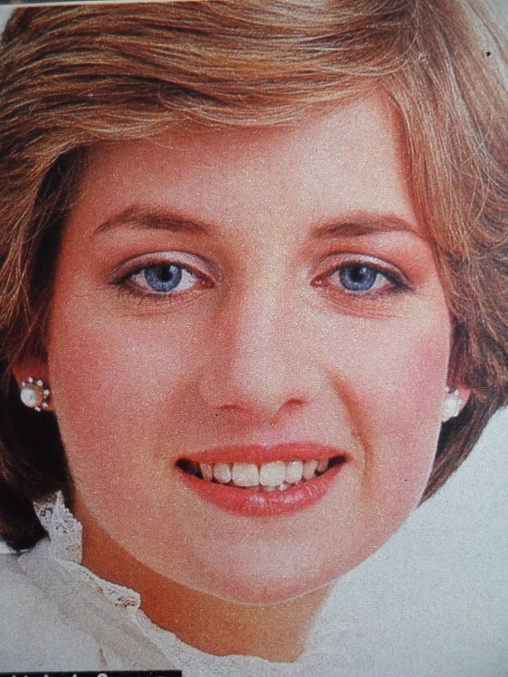 For lady di a cut above diana on the verge of engagement for Princess diana new photos