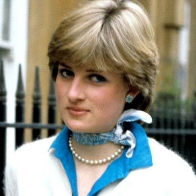 LADY DI LETS HER SECRET SLIP:  DIANA ON THE VERGE OF ENGAGEMENT CONTINUES