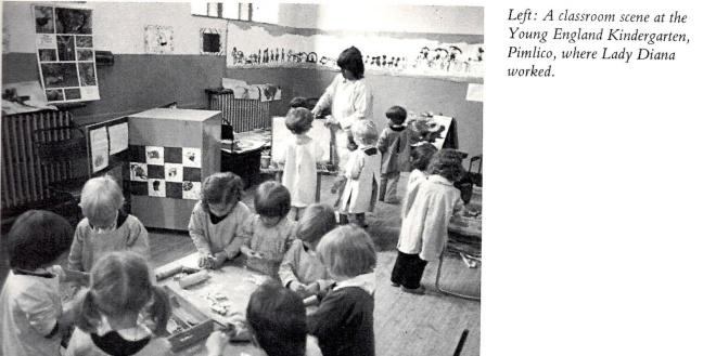 Private teacher 1983 - 1 6