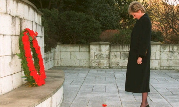 PRINCE WILLIAM REMEMBERS PRINCESS DIANA DURING HIS TOKYO VISIT