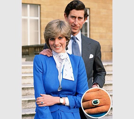 "24 FEBRUARY 1981 THE ENGAGEMENT INTERVIEW: PRINCE CHARLES & LADY DIANA SPENCER – ""WHATEVER LOVE MEANS"""