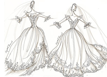 10 MARCH 1981 DI'S DARING DESIGNERS GET A WEDDING CALL UP: EMANUELS TO DESIGN THE WEDDING DRESS