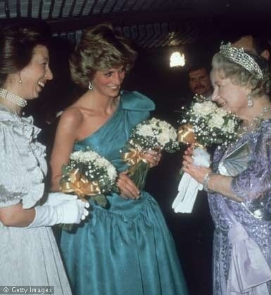 Elizabeth emanuel – Princess Diana News Blog \