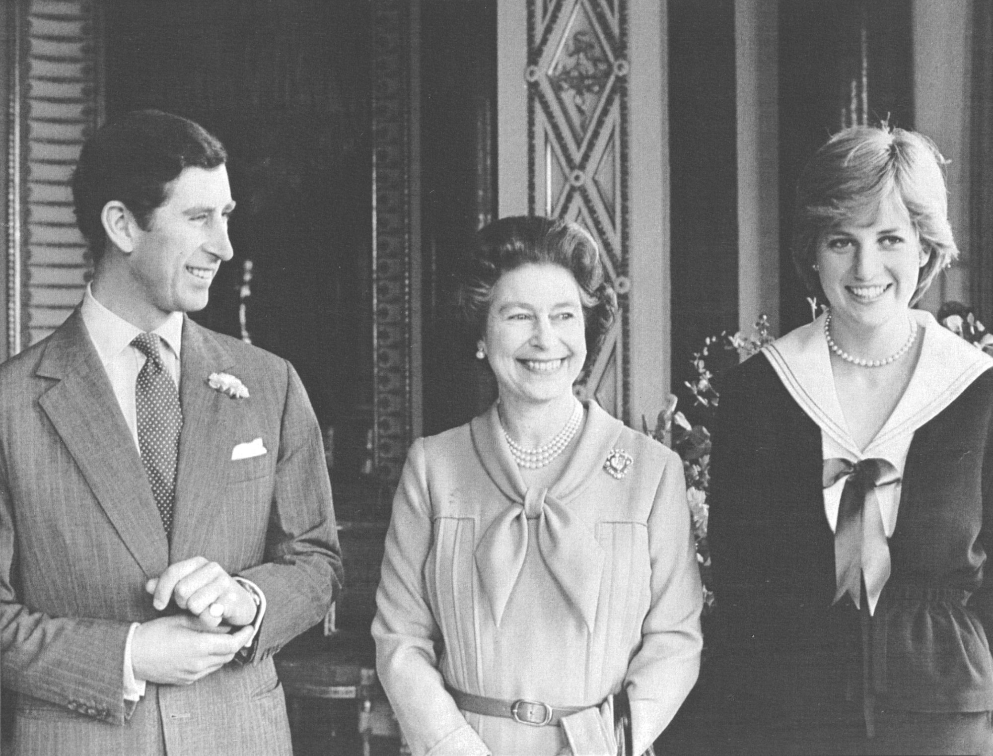 Image result for diana the queen