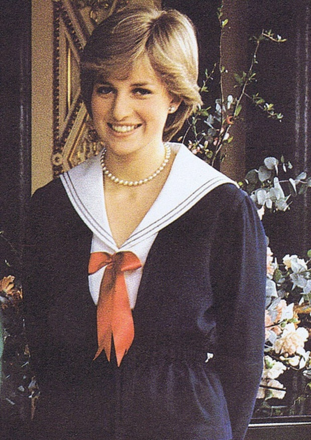 27 MARCH 1981 THE QUEEN AND HER PRIVY COUNCIL GIVE THEIR APPROVAL FOR THE MARRIAGE OF PRINCE CHARLES AND LADY DIANA SPENCER
