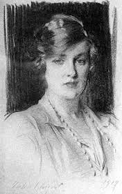 Diana's Grandmother, Countess Cynthia Spencer