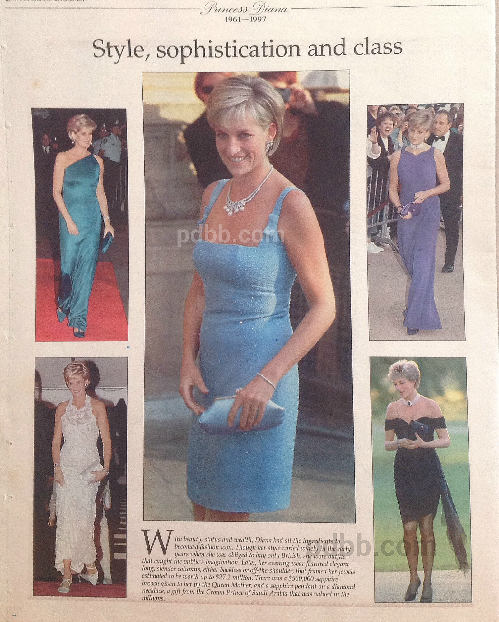 Princess Diana Hairstyles Princess Diana News Blog All