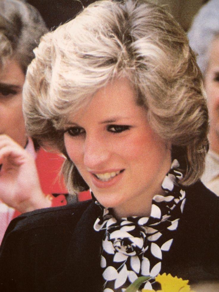 Princess Diana News Blog: Princess Diana Wellington College National Children's