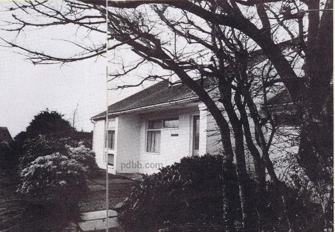 Tamarisk House, prince Charles home in the Isles of Scilly