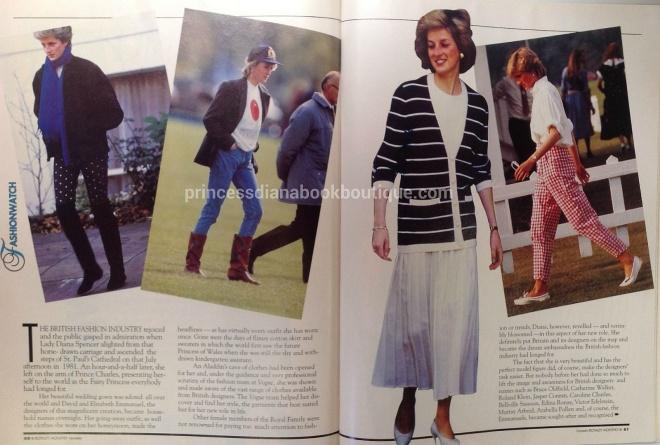 Mspmint Page 93 Princess Diana News Blog All Things