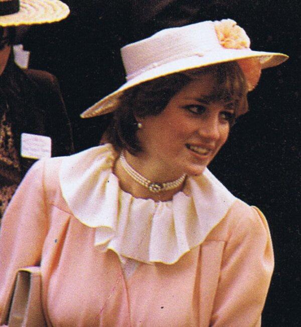 Lady diana spencer ascot princess diana news blog all for Princess diana new photos