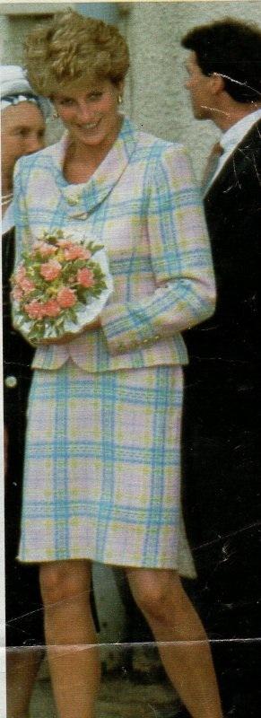 Princess Diana Relate Offices Somerset Princess Diana
