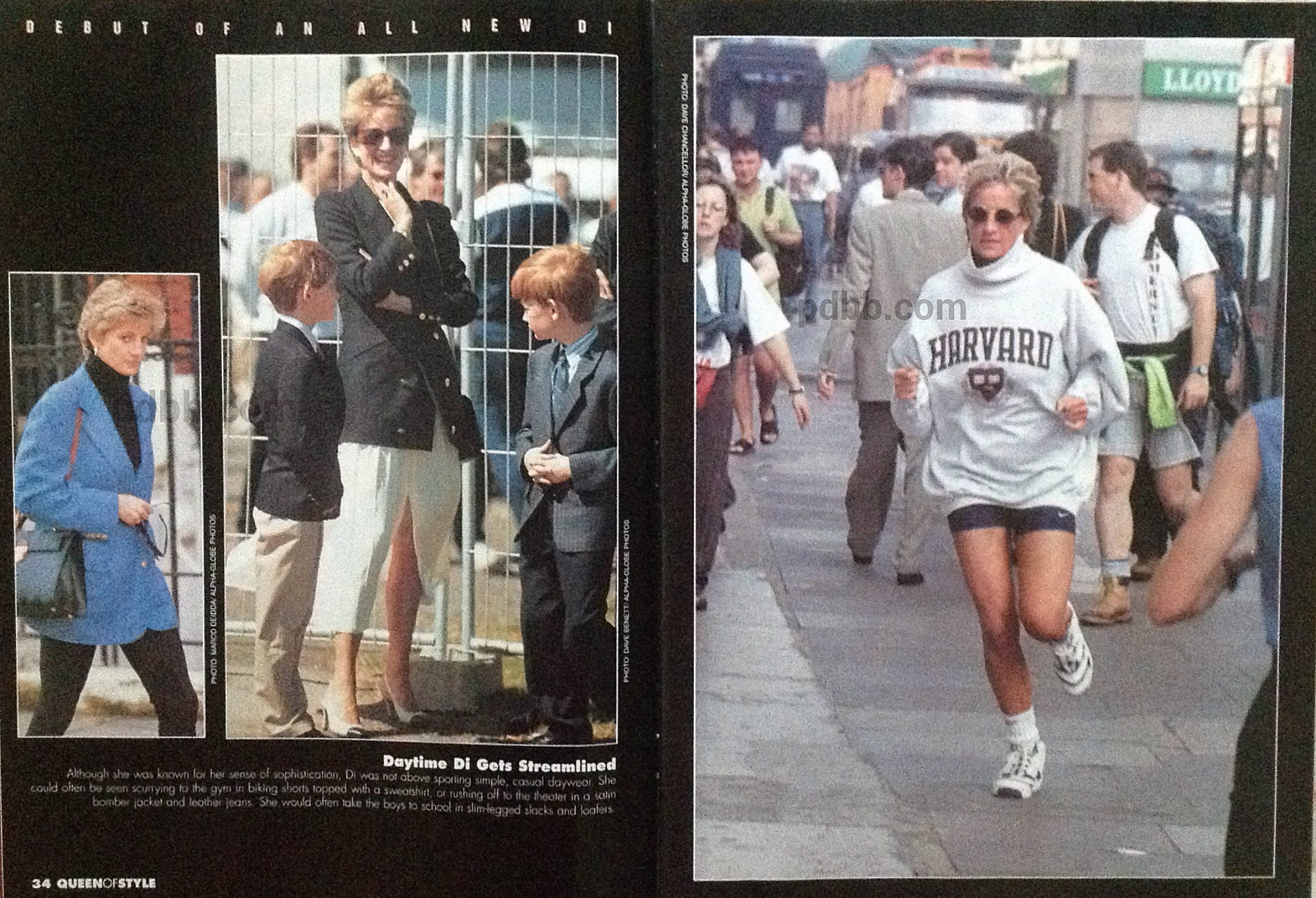 Page 7 Princess Diana News Blog All Things Princess Diana