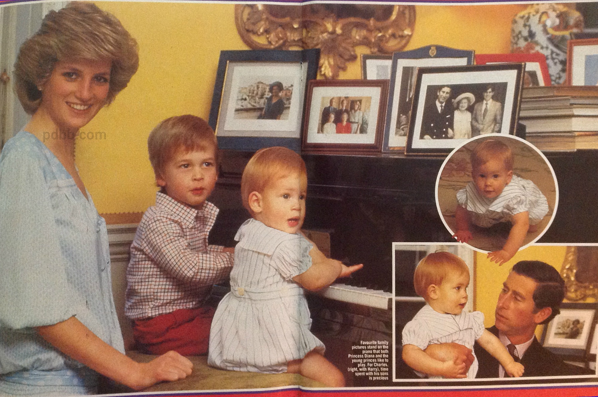 Posted In Articles News Blog NEWS CLIPS Princess Diana Article Photos Prince Charles