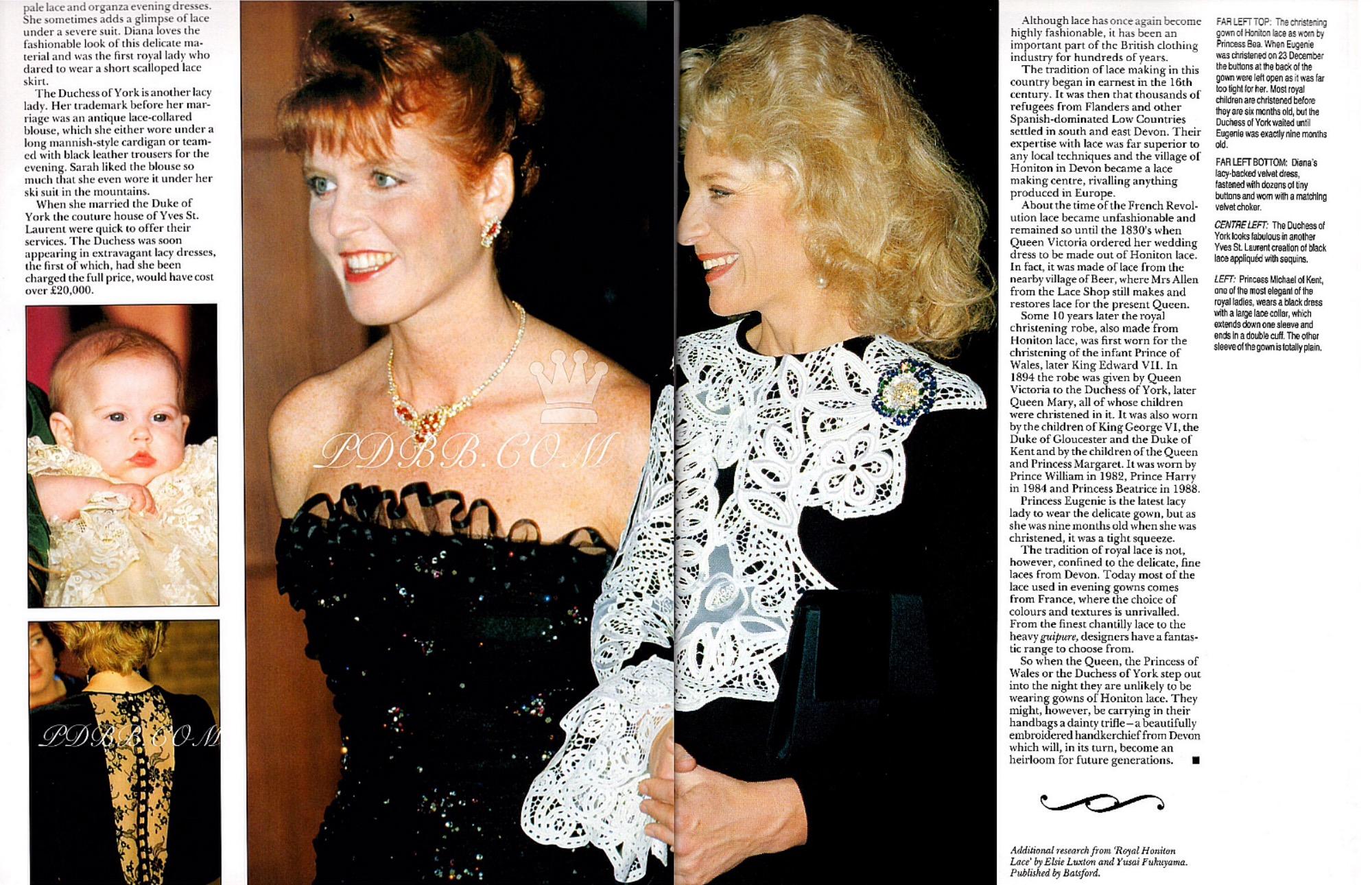 Page 3 Princess Diana