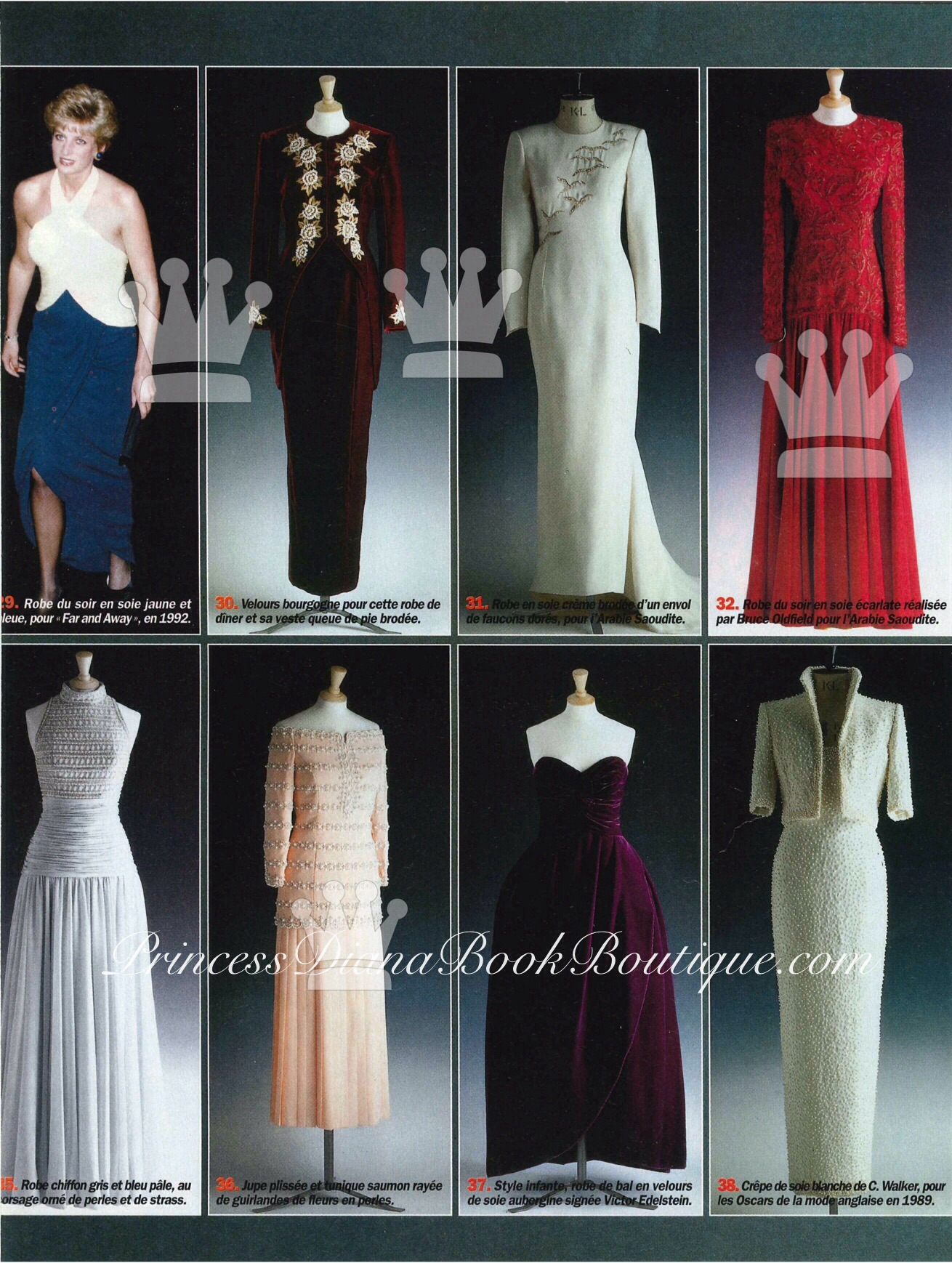 Princess Diana Gowns Princess Diana News Blog All