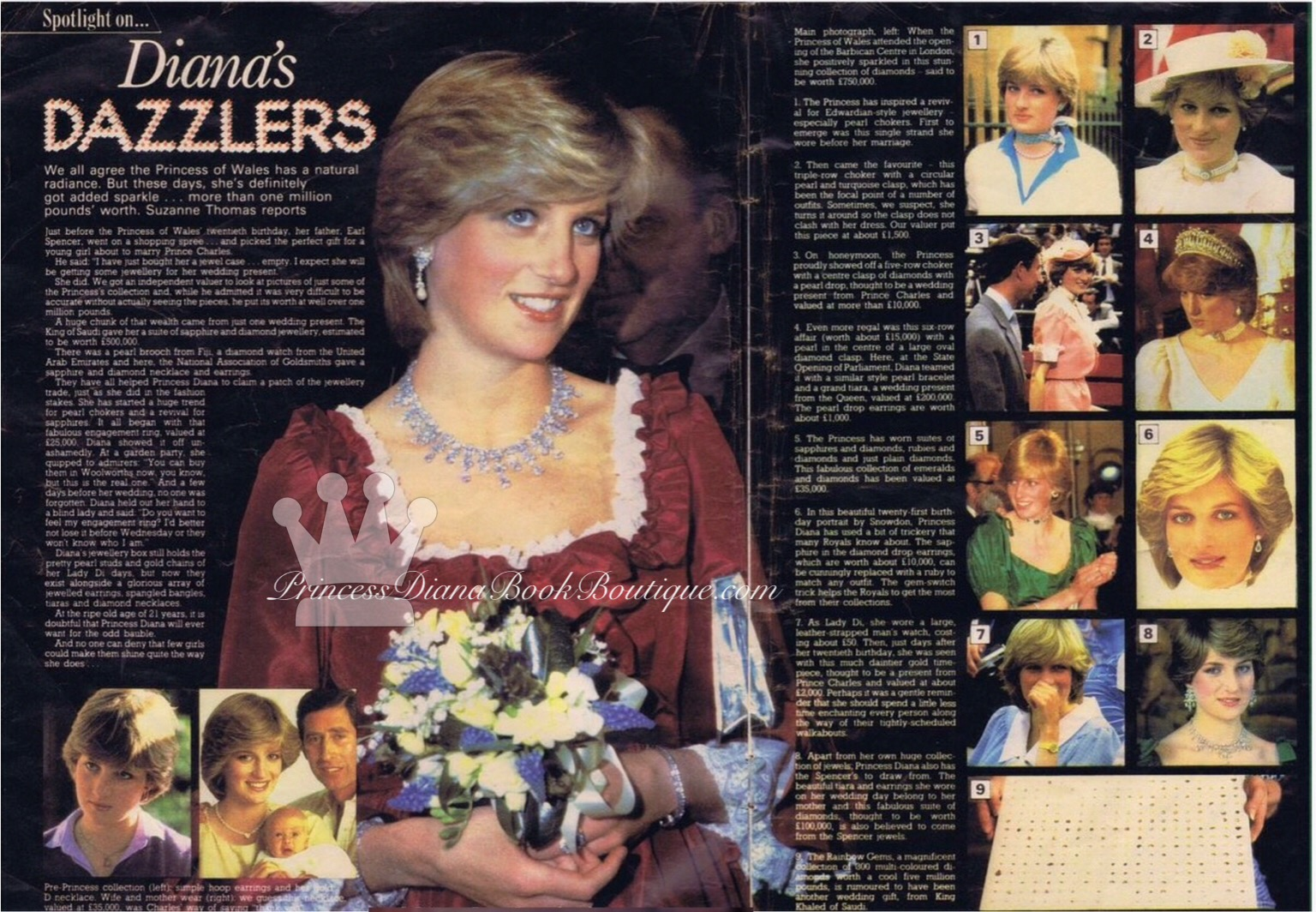 Princess Diana News Blog All Things Princess Diana Page 40 The Best Princess Diana News